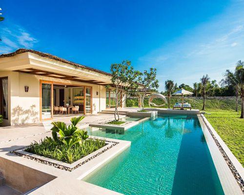 Fusion Resort Phú Quốc - Thiên đường nghỉ dưỡng chốn đảo Ngọc