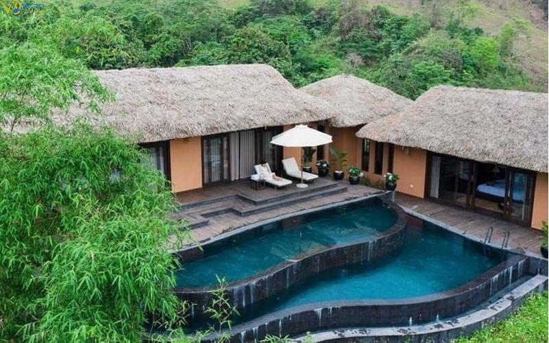 Avana Retreat Mai Châu Resort