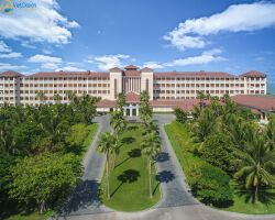 Vinpearl Luxury Đà Nẵng Resort