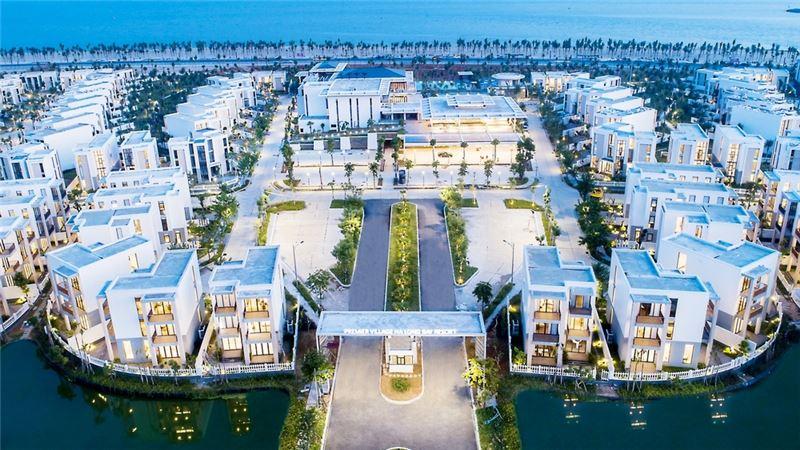 Premier Village Hạ Long Resort