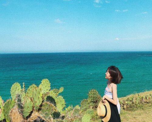 TOP 5 bãi biển hoang sơ đẹp nhất miền Trung check-in vạn người mê