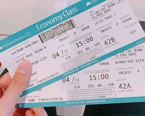 Tết đến rồi mà vẫn chưa biết mẹo săn vé máy bay giá rẻ thì tiếc quá