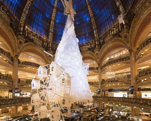 """10 cây thông Noel đang nắm giữ những kỷ lục """"khủng"""" nhất thế giới, bạn đã từng thấy chúng hay chưa?"""