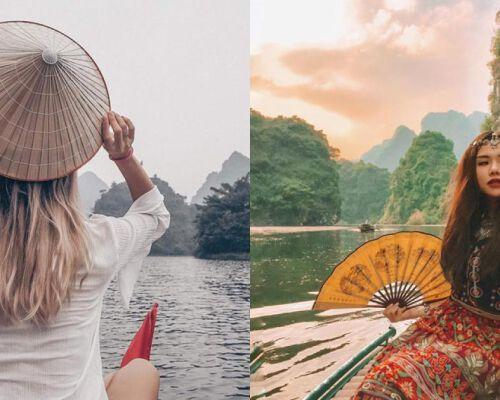 Khám phá những điều đặc biệt ở 6 di sản văn hóa thế giới ở Việt Nam được UNESCO công nhận