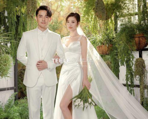 5 khu vực 'check-in' tại nơi tổ chức đám cưới Đông Nhi - Ông Cao Thắng
