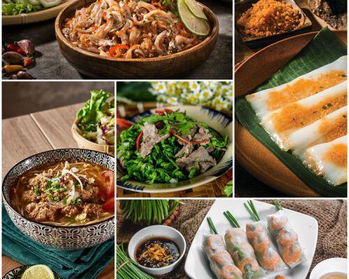 5 kỷ lục ẩm thực thế giới của Việt Nam