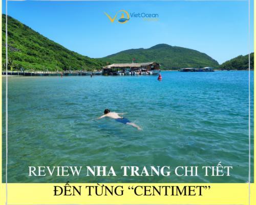 Nha Trang có gì mà review cơ chứ?!!!