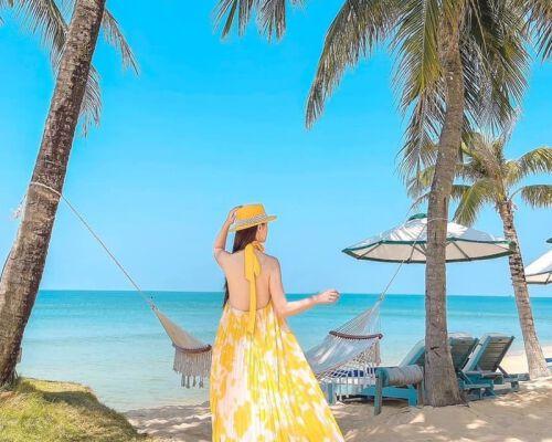 Review Phú Quốc 2021 - Phú Quốc chuyến đi đáng nhớ và tuyệt vời nhất năm của mình