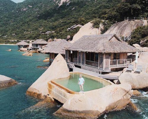 Six Senses Ninh Vân Bay Nha Trang có xứng đáng là một trong những resort đẹp nhất thế giới?