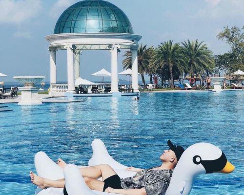 Tết rộn ràng - nghỉ dưỡng Vinpearl với siêu khuyến mãi khủng từ Hạ Long, Nha Trang, Đà Nẵng, Nam Hội An, Phú Quốc...