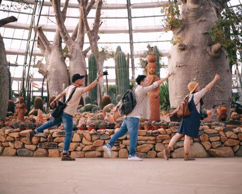 10 trải nghiệm du lịch mà hội bạn thân nên cùng làm trước khi lên xe hoa