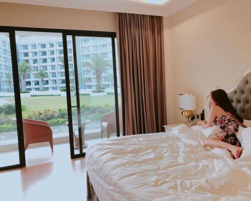VinOasis Phú Quốc siêu khuyến mại tháng 3, 4 - chờ chi mà không book ngay kỳ nghỉ 5* chỉ có 2 triệu cho 2 người