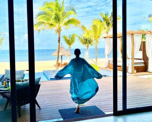 Mövenpick Resort Waverly ở Phú Quốc có thực sự tuyệt vời như chúng ta tưởng tượng