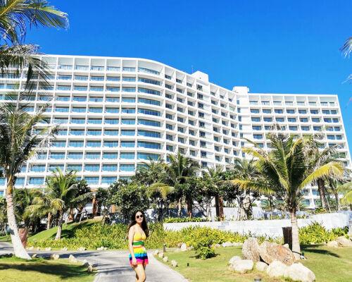 Kinh nghiệm quẩy resort 5 sao Movenpick Cam Ranh Resort ăn gì – chơi gì siêu chi tiết từ A – Z
