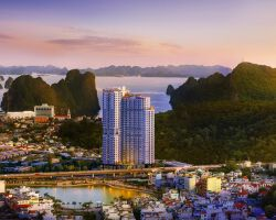 Ramada Hotel & Suites by Wyndham Halong Bay View