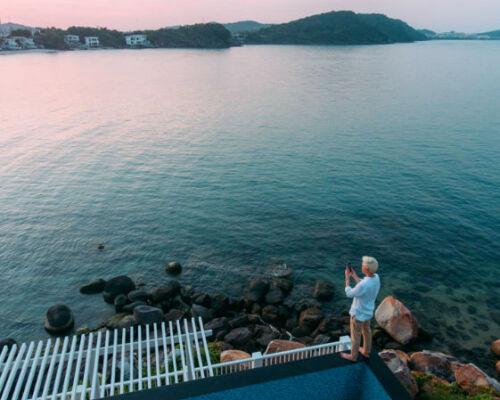 Phú Quốc chẳng có gì ngoài đồ ăn ngon, không khí trong lành, con người thân thiện và những bãi biển đẹp ngút trời
