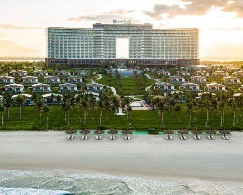 Radisson Blu Resort Phu Quoc bão sale chỉ từ 1.700.000vnđ - Trải nghiệm nghỉ dưỡng phong cách hoàng gia