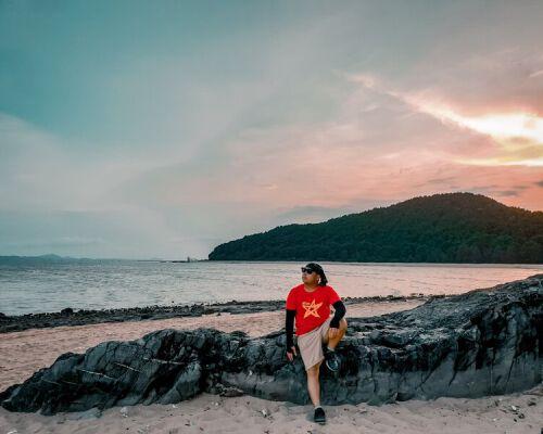 Review Móng Cái, Đảo Vĩnh Thực có gì hót - Đi Quảng Ninh có thực sự chỉ có mỗi Hạ Long như ta tưởng?