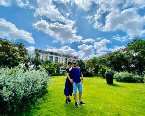 Đi Hạ Long vừa du hí vừa nghỉ chanh sả tại Royal Lotus Resort chỉ từ 749.000vnđ/ Khách
