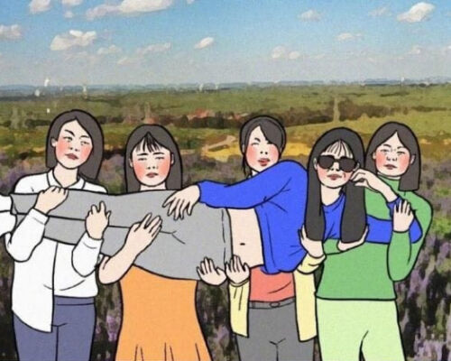 20 cách pose dáng chụp ảnh cực ngầu, cực bá đạo khi đi du lịch nhóm