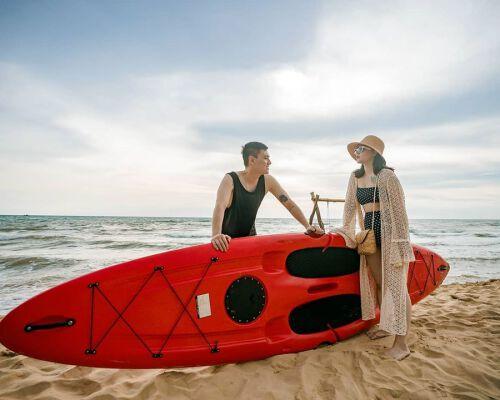 Du lịch Phú Quốc cùng Best Western Premier Sonasea sang - xịn - mịn - đẳng cấp 5*