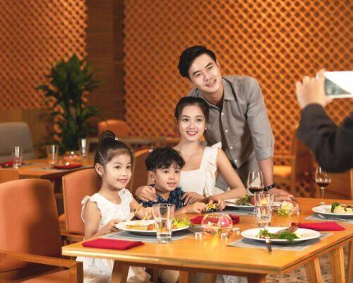 Khuyến mãi đồng giá voucher nghỉ dưỡng tại Vinpearl City Hotel Huế, Cần Thơ, Cửa Hội, Quảng Bình, Tây Ninh, Phủ Lý