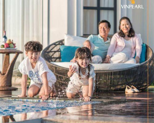 Khuyến mãi Đồng giá Voucher Phòng/Villa Vinpearl 3N2Đ tại Đà Nẵng, Hội An, Nha Trang, Phú Quốc, Hạ Long